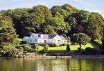 The Helford Waterfront Villa - Private Indoor Pool, Spa and Beach, Cornwall, England
