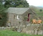 Woodend Bothy, Cumbria Lake District, England