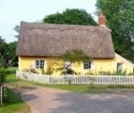 Cobbs Cottage, Suffolk, England