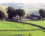 Cotterill Farm Cottages, Derbyshire, England