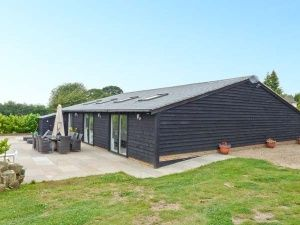 Rushmore Self-Catering Lodge with Pool, Kent, England