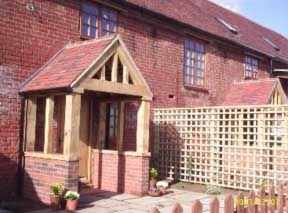 Bluegate Farm Holiday Cottages, Bedfordshire, England