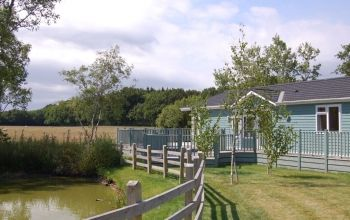 Exclusive Dream Holiday Lodge - Woodlands Park, East Sussex, England