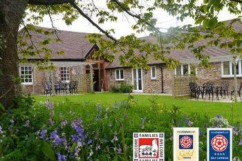 Newtimber Holiday Cottages, West Sussex, England