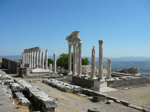 Ancient sites to discover in Turkey