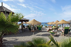 self catering apartments Canary islands
