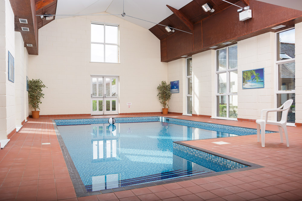 Holiday homes with a pool in south hams devon cottage - Cottages in devon with swimming pool ...