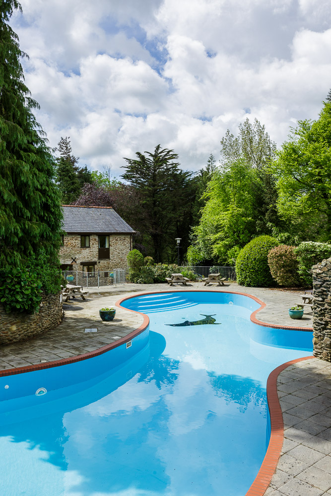 Holiday Homes With A Pool In South Hams Devon Cottage