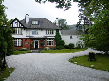 Powys Country House