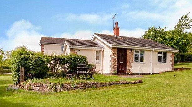 Ploughman's Cottage