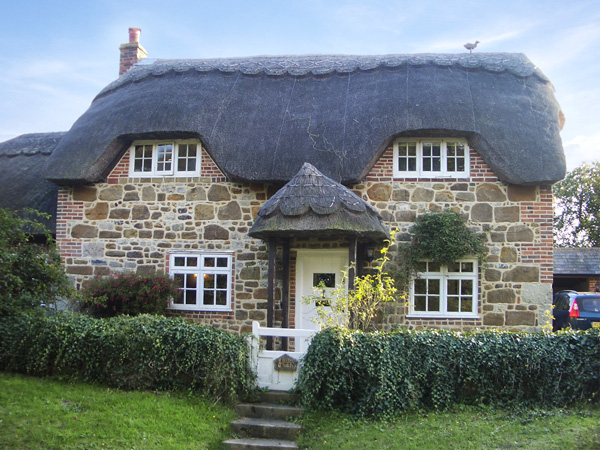 The Cottage At Great East Standen Manor, Arreton, Isle Of