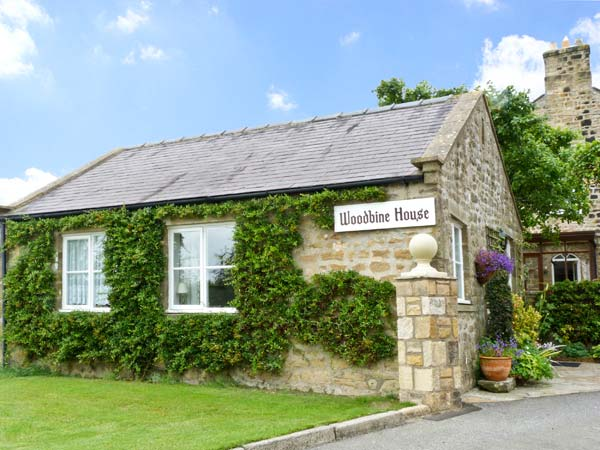 Cottages with a BBQ for 2 in Yorkshire Dales - Wensleydale