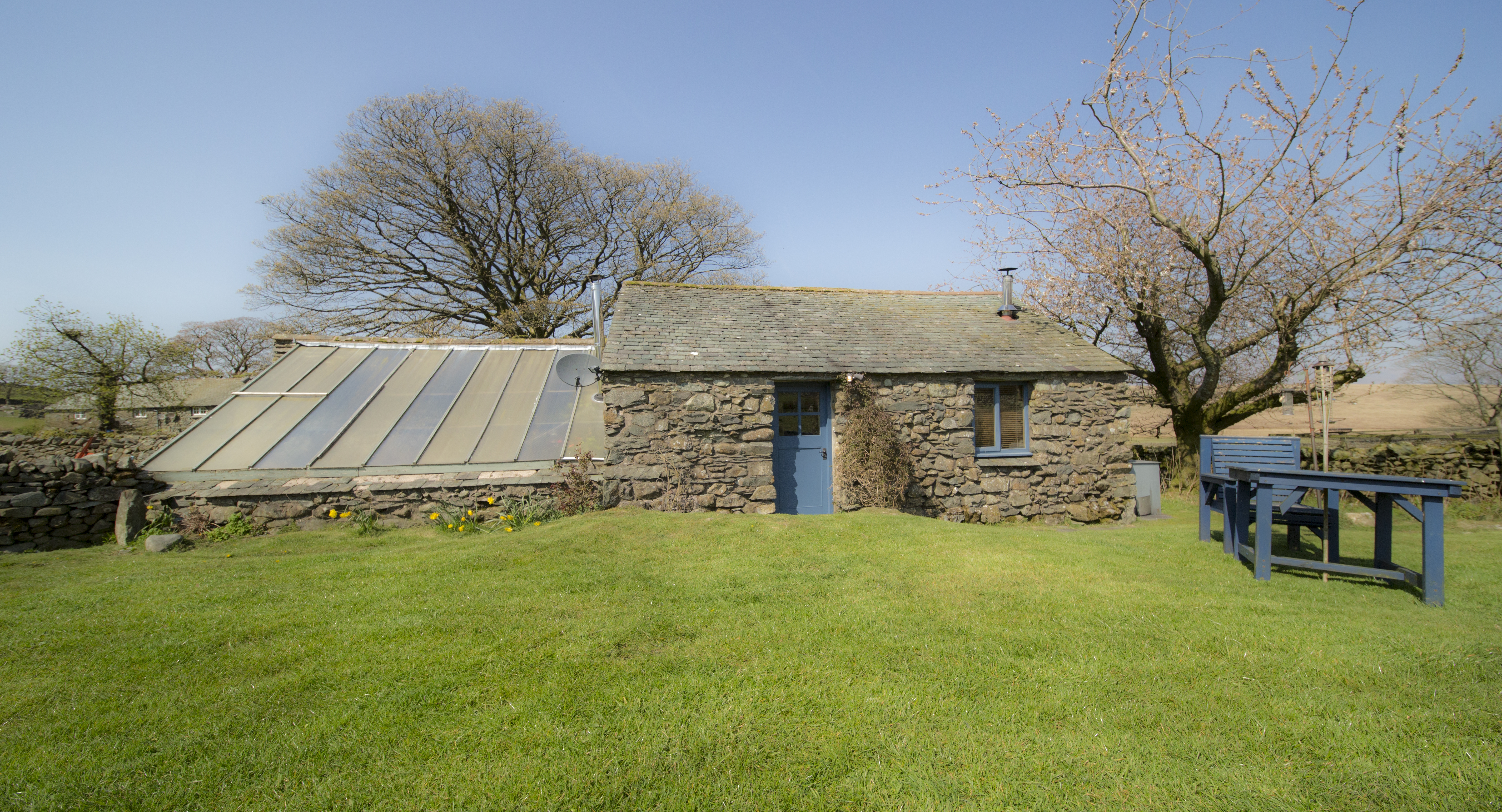 Woodend Schoolhouse