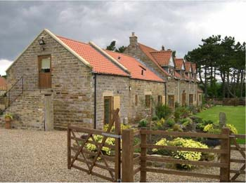 Low Moor Holiday Cottages - North Yorkshire