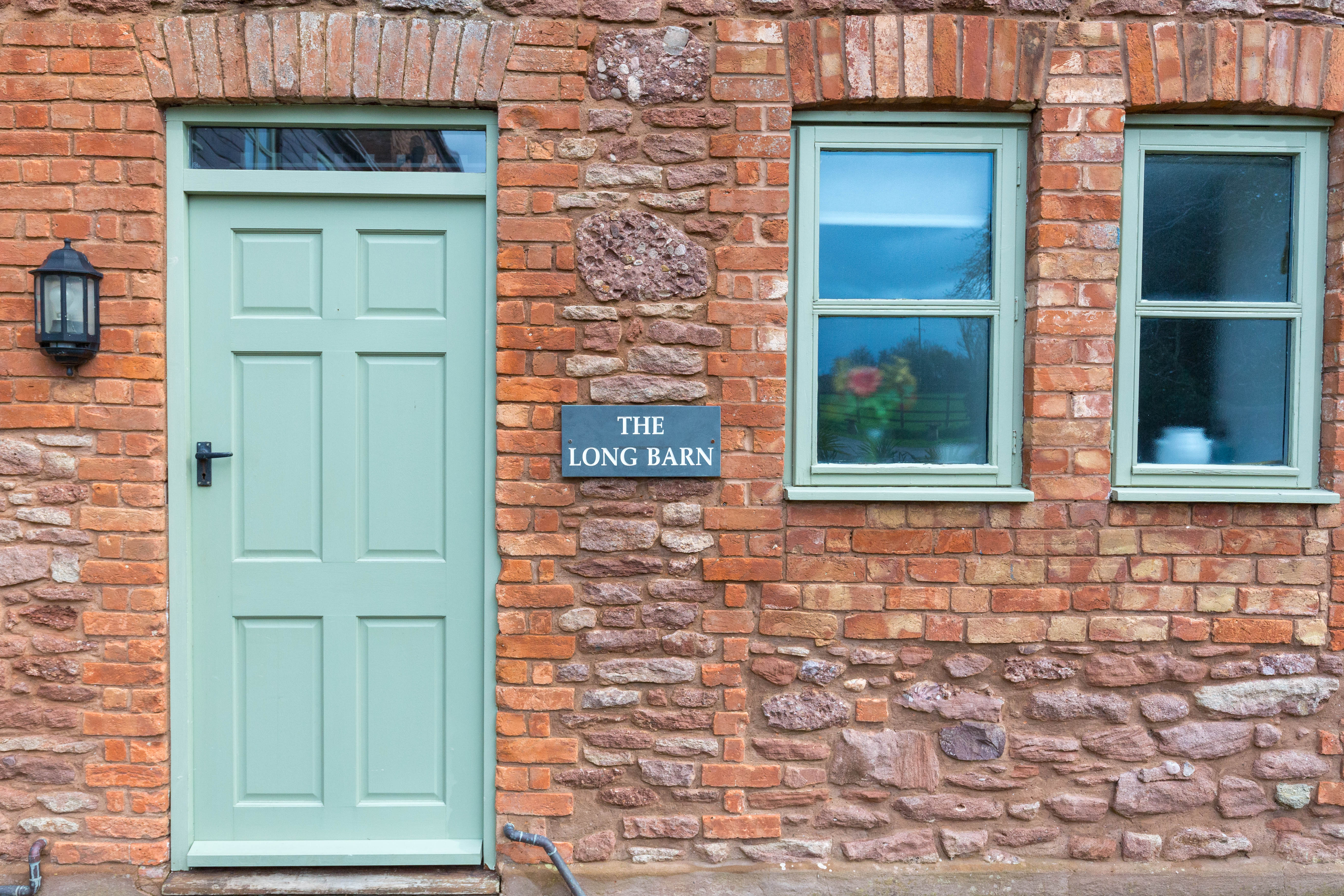 Cottages with a swimming pool  in West Country Quantock Hills