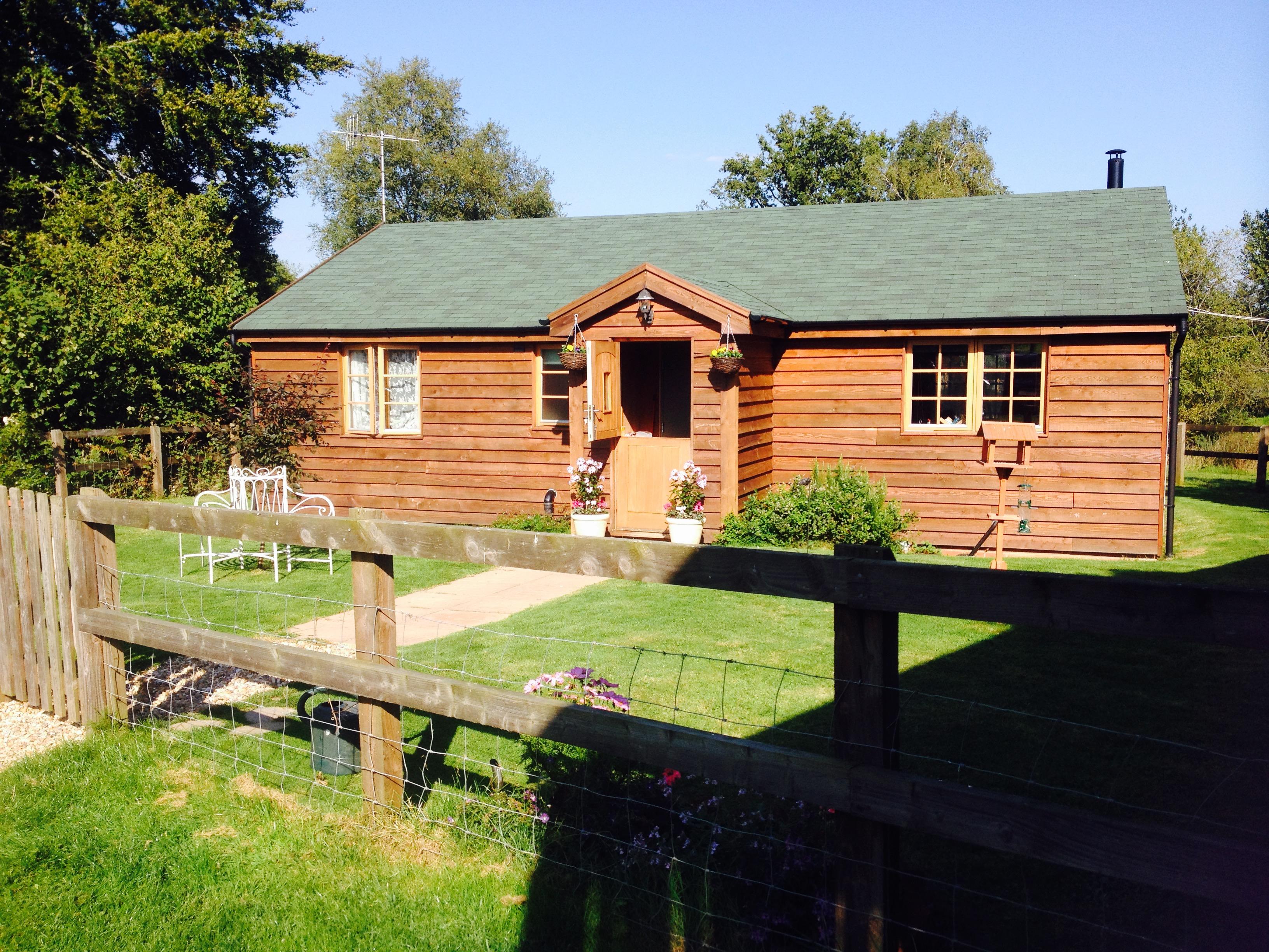 Lake Farm Country & Fishing Holidays
