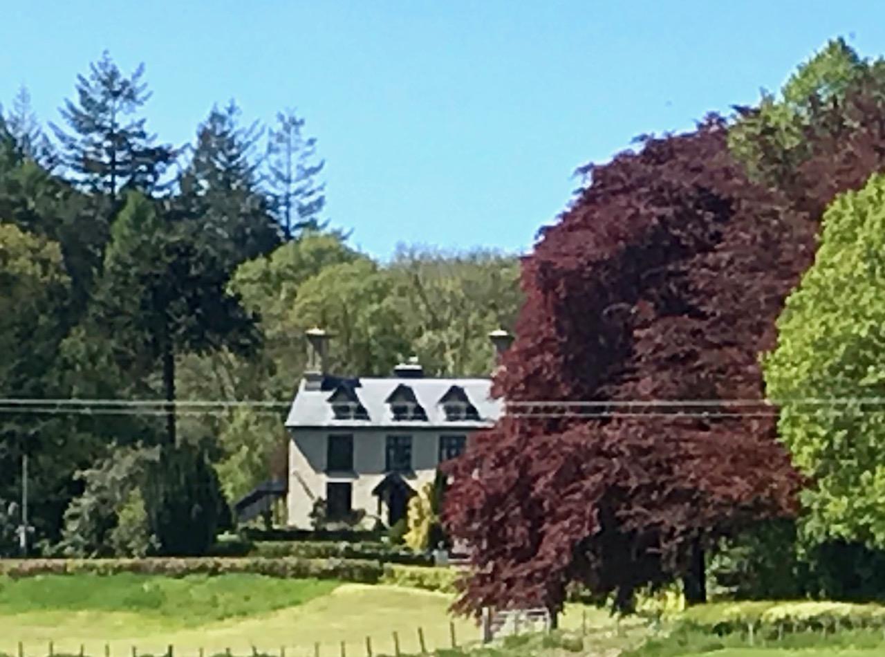 Garth Country House