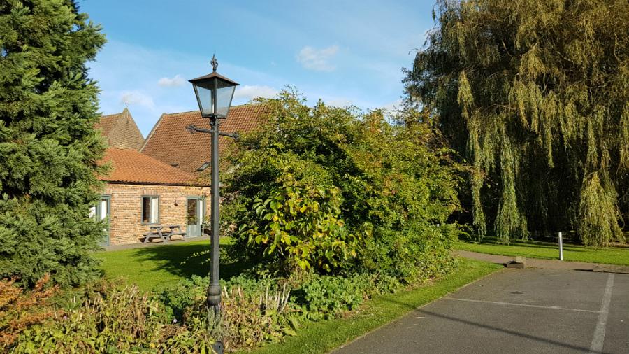 Beech Cottage