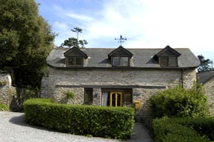 Cottages With A Swimming Pool In Devon South West South Hams Cottage With Swimming Pool