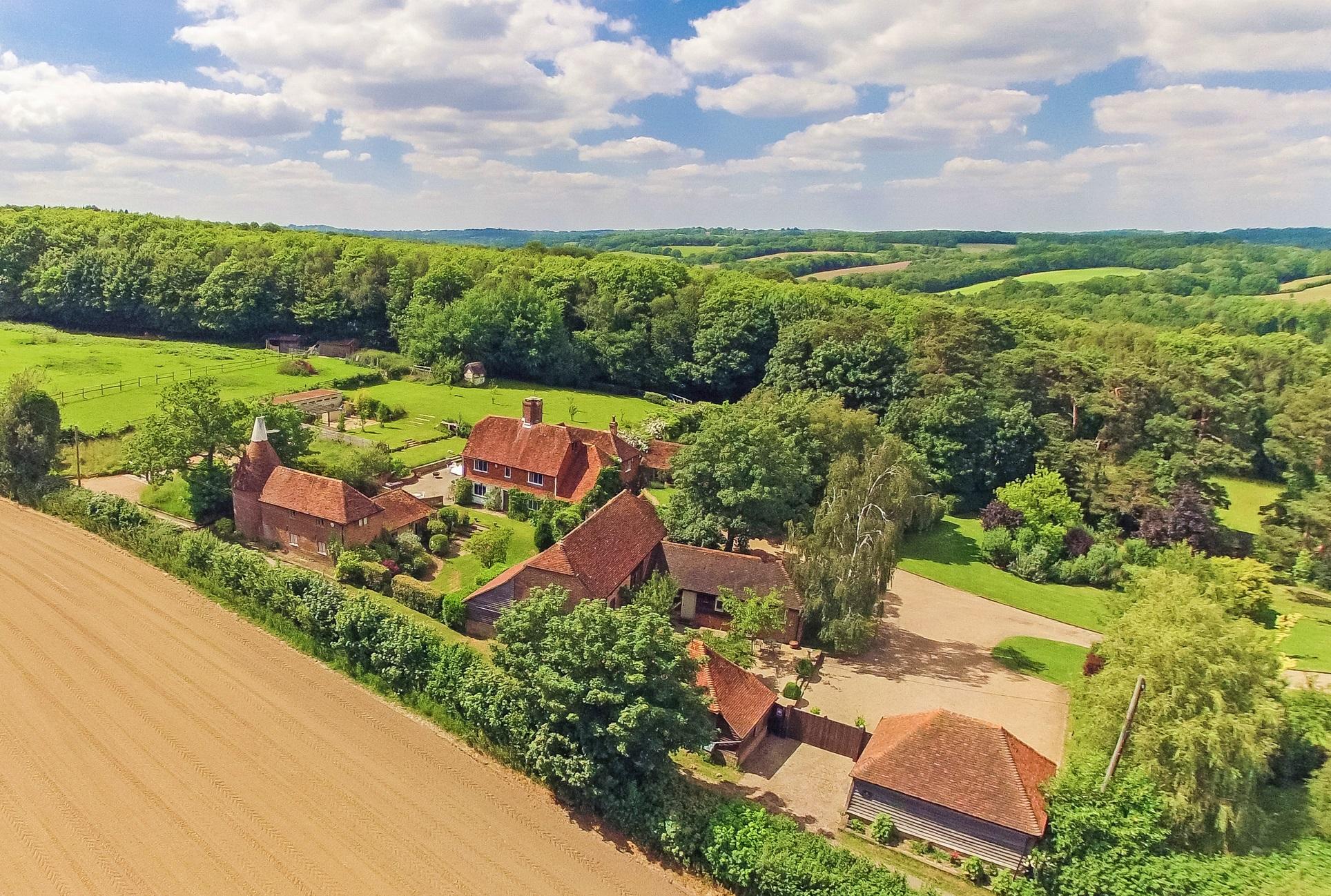 Fair Oak Farm - Your Country Estate