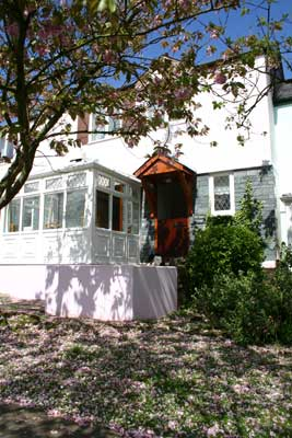 Cottage with pool for couples  in West Wales - Pembrokeshire Coast