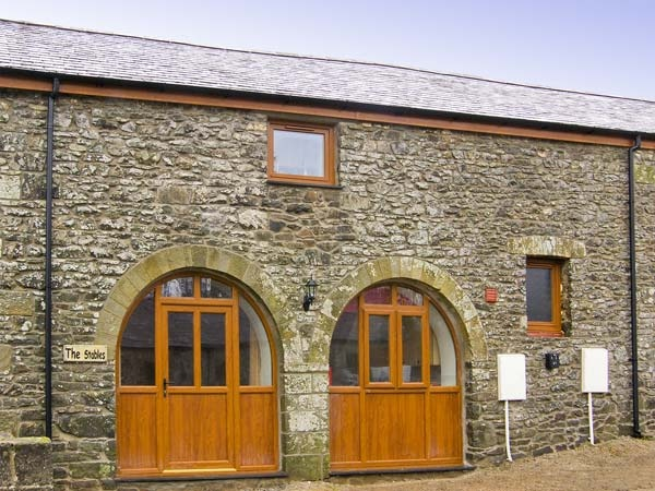 Cottage with a spacious bed couples in Pembrokeshire and South Wales