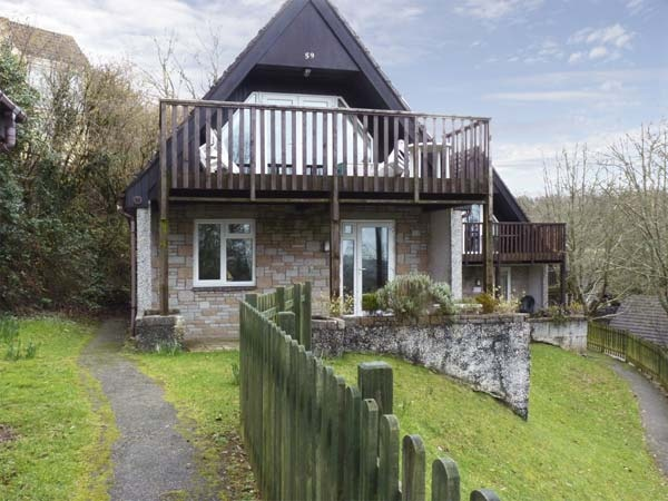 Holiday Homes With A Pool In West Country Cottage With Swimming Pool Gunnislake Cornwall