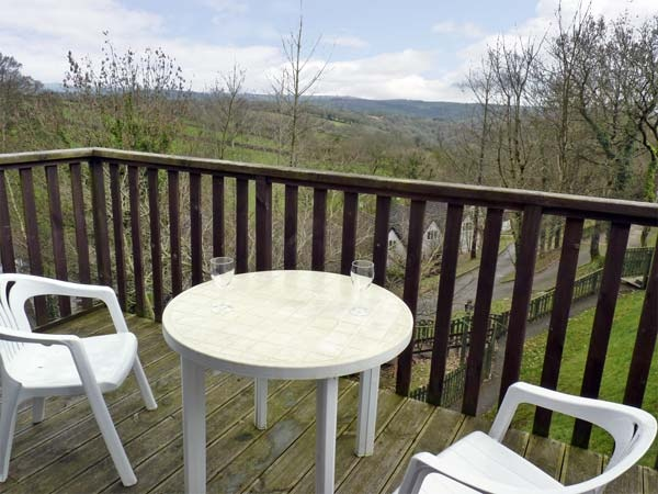 Holiday Homes With A Pool In West Country Cottage With