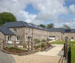 Asheston Eco Barns, Pembrokeshire, Wales