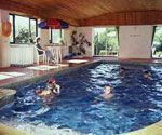 Muddlebridge House Cottages with Pool, Devon, England