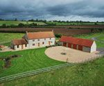 Lower Hedge Farm , Somerset, England