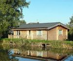 Briarcroft Fishery Lodge, Lancashire, England