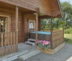 Benview Holiday Lodges, Trossachs, Scotland