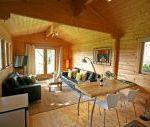 Yealm Cabin for Weekend Breaks
