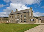 New Hall Farmhouse, County Durham, England