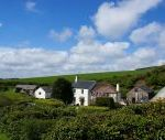 Dittiscombe Holiday Cottages, South Devon Accommodates 12