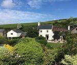 Dittiscombe Hills Estate & Cottages, South Devon England