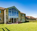Burnfoot Holiday Cottages Accommodates 10