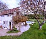Shillings Cottage, Pounds - Devon