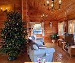 Cefn-nant Lodge - Powys