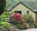 Acorn Retreat, at Oakmead House, edge of Exmoor - Devon