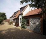 Stable Cottage Luxury Self Catering, Norfolk, England