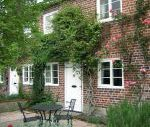 Rose dog friendly holiday cottage, Hindon, Cotswolds , Wiltshire, England