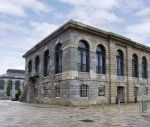 Escape @ Royal William Yard dog friendly holiday cottage, Plymouth, South West England , Devon, England