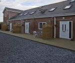 2 Castle Quarter Cottages Family Cottage, Ledsham Near Chester, North Wales , Cheshire, Wales