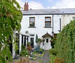 Railway Cottage Beach Accommodation, Fairbourne, North Wales , Gwynedd, Wales