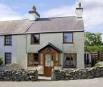 Bryn Goleu dog friendly holiday cottage, Llanfaethlu, North Wales , Anglesey, Wales