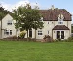 Ingleside Family Cottage, Adsett, Westbury On Severn, Cotswolds , Gloucestershire, England