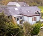 Bryn Meurig Bach dog friendly holiday cottage, Fairbourne, North Wales , Gwynedd, Wales