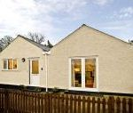 Tal Poncau Bach, 2 Tal Poncau dog friendly holiday cottage, Dwyran, North Wales , Anglesey, Wales
